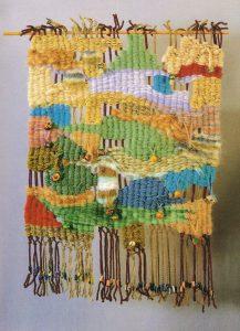 Wandbehang 1