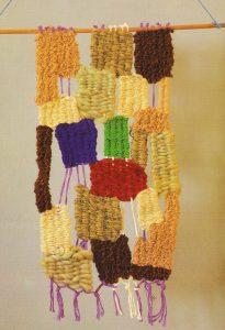 Wandbehang 2
